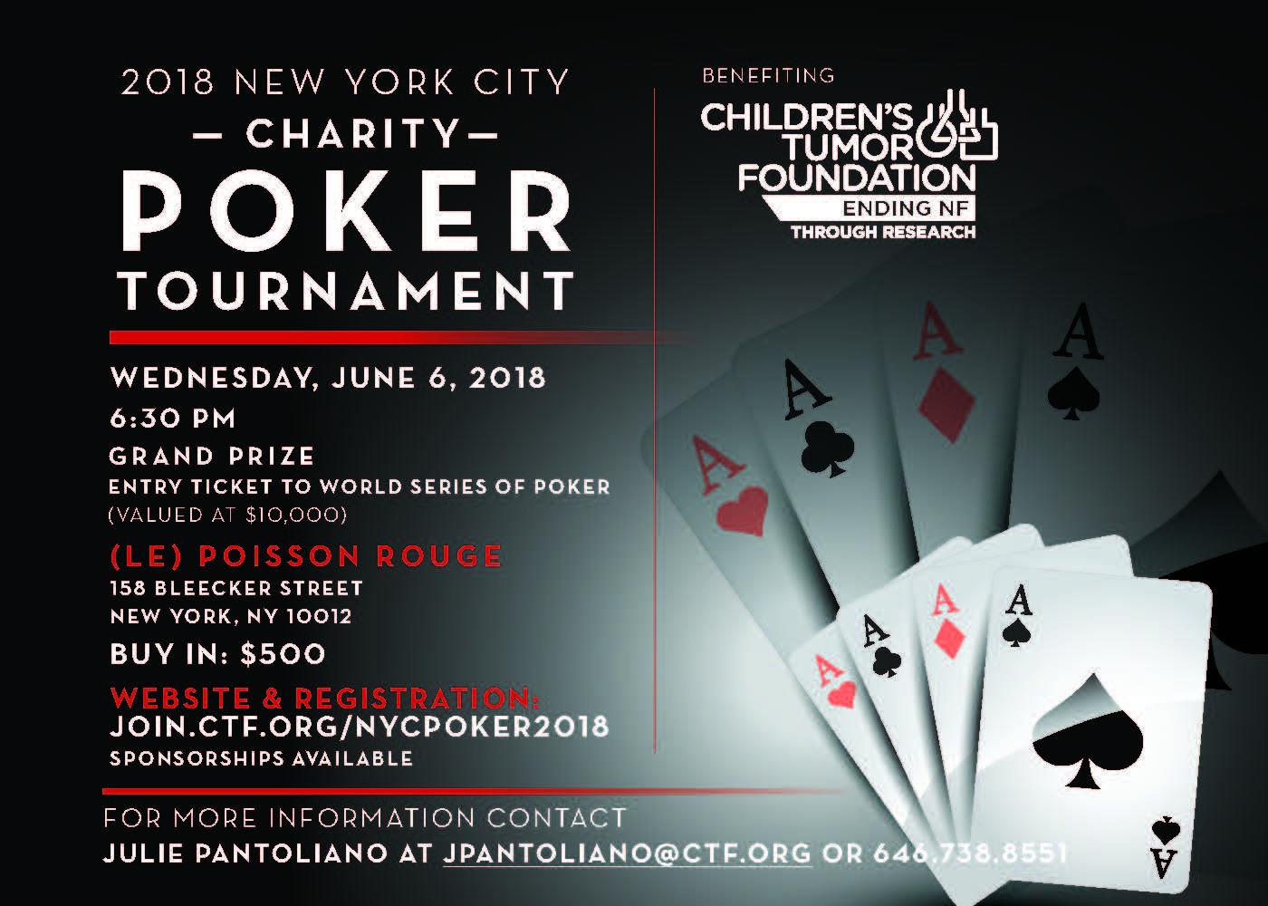 Nyc charity poker tournament buffalo gold slot machine download