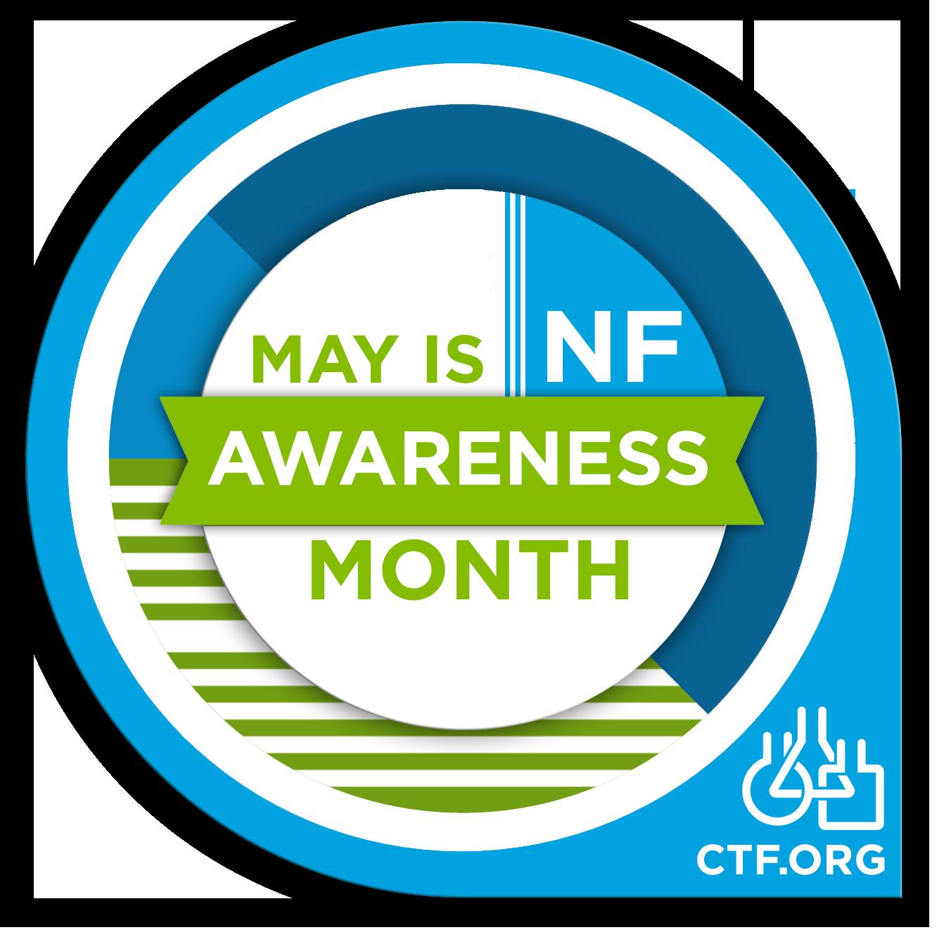 NF Awareness Month | Children's Tumor Foundation