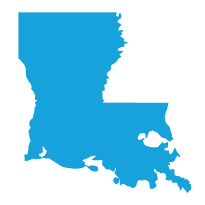States-Louisiana