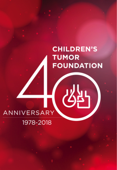 Ruby Anniversary Gala to Celebrate 40 Years of the Children's Tumor Foundation